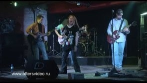 Видеосъемка рок концерта