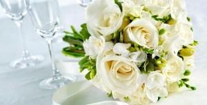 Свадебный букет по знаку зодиака