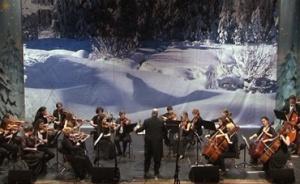Концерт культурный центр Л. Рюминой